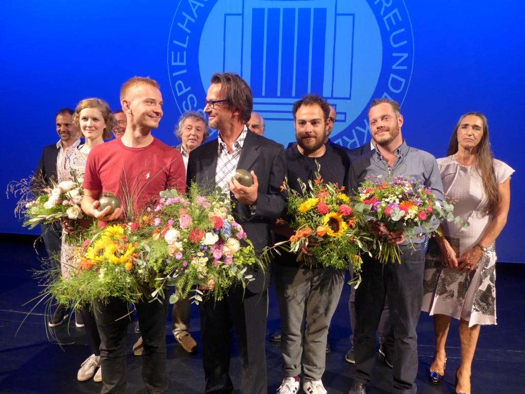 nominierte Preisträger-2